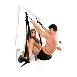 FETISH FANTASY SERIES DELUXE FANTASY DOOR SWING