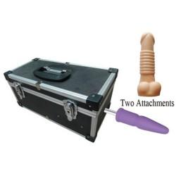 DIVA TOOL BOX LOVER SEX MACHINE