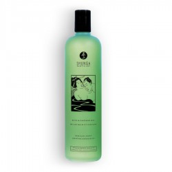 SHUNGA SHOWER GEL MINT 500ML